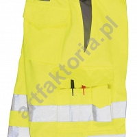 63f1354c04dfa8 Spodnie Bojówki odblaskowe Portwest Iona S917 - Gadżety reklamowe ...