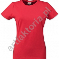 T-Shirt Stretch T Lady Printer kod P2064019