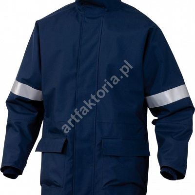 44f860a60c72d7 Kurtka ocieplana antyelektrostatyczna, kwasoodporna i niepalna KOMODO -  Gadżety reklamowe, odzież robocza, odzież reklamowa - Art Faktoria