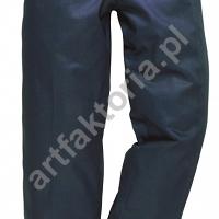 9b307cf2ef9205 Spodnie robocze do pasa, wodoodporne, odblaskowe ...