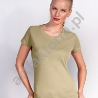 T-Shirt damski Ladies Heavy Promostars kod 22160