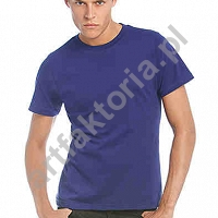 T-Shirt  MEN-ONLY B&C kod 115.42